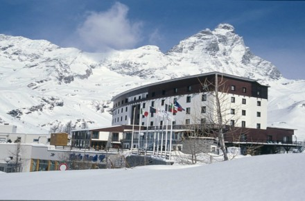 Cervinia Club Med Hotel