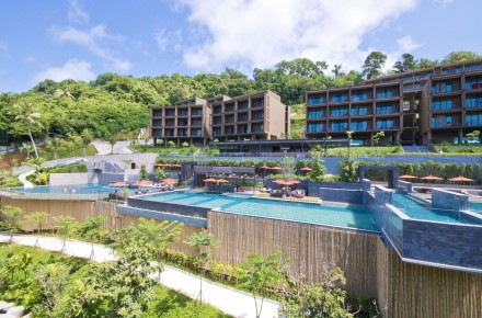 family hotel in phuket with kids club