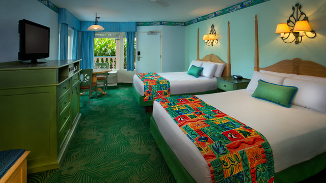 Martinique Barbados Aruba And Jamaica Host Colorful Guest Rooms Some Pirate Themed Island Hop As You Explore 200 Lushly Landscaped Acres