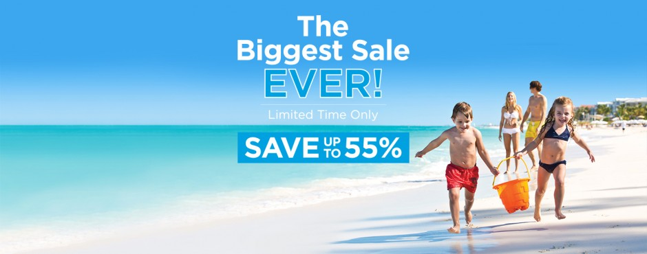 beaches resorts sale 55% off