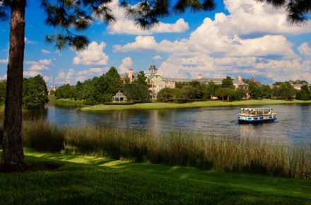 disney saratoga springs