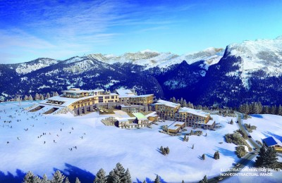 club med samoens family ski
