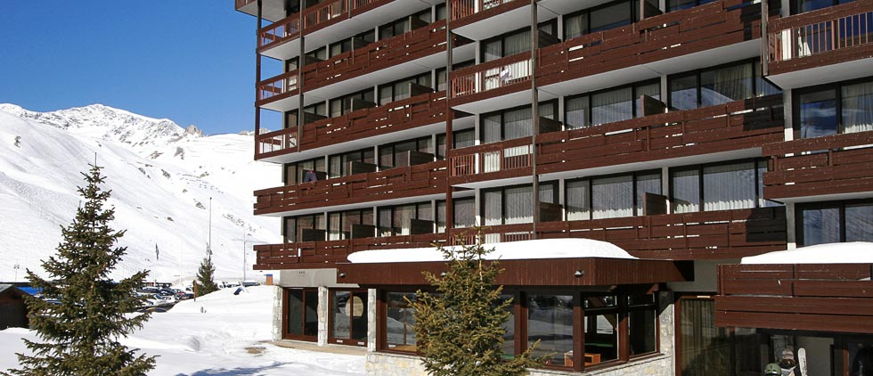 Self catering ski holidays Tignes | Family Trips