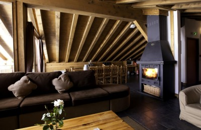 family ski chalet holiday deals la rosiere